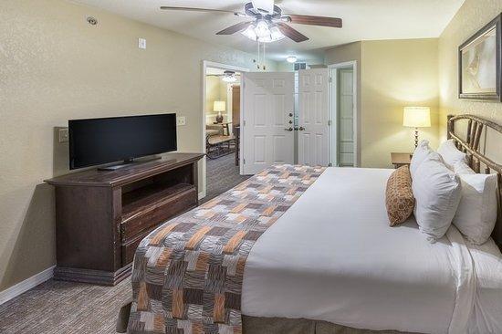 De Soto, Миссури: Guest room