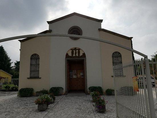 Chiesa-Santuario Beata Vergine Addolorata