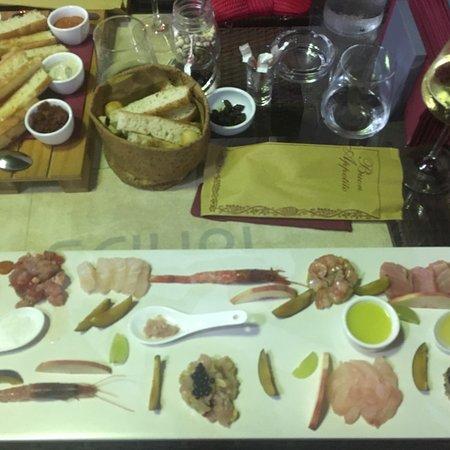 Sciuri e Fava Winebar e Cucina: photo2.jpg