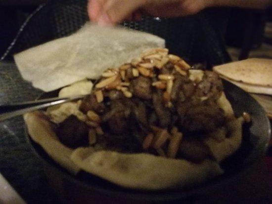 Levant Restaurant: IMG_20180917_202408_large.jpg