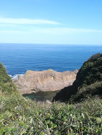 Cape Shaku