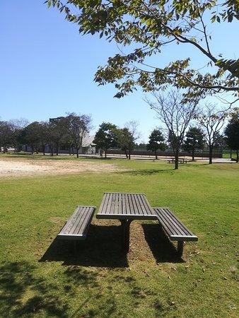 Suzu Municipal Ballpark