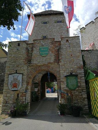 Burg Lengenfeld