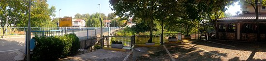 Ljubuski, Bośnia i Hercegowina: Most