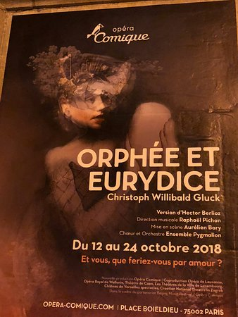 Opera Comique Paris 2019 Ce Quil Faut Savoir Pour Votre Visite