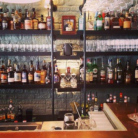 Fidel Rum Bar