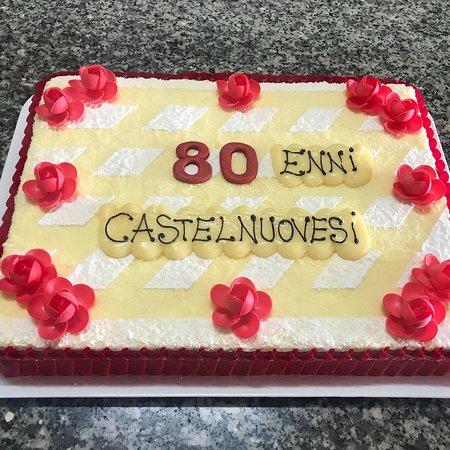 Castelnuovo di Porto, Italia: Pasticceria Francesca