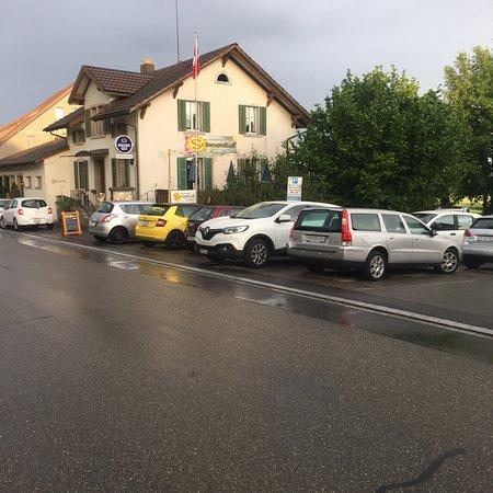 Bruetten, Switzerland: Sonnenhof