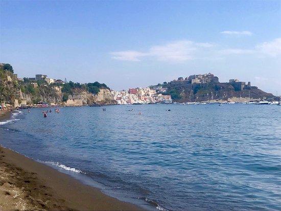 Spiaggia Chiaia