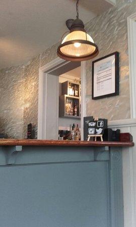 The Florence Arms Gastro Pub : Friendly Gastropub!