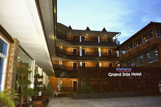 Immana Grand Inle Hotel
