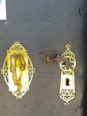 Aigen, เยอรมนี: Tür