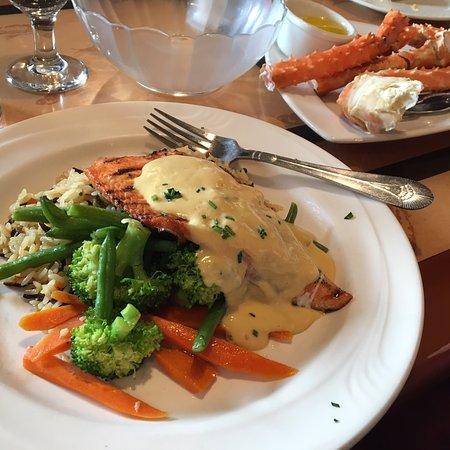 flying machine restaurant anchorage restaurant reviews photos rh tripadvisor com