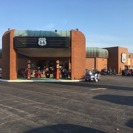 Route 66 Hotel And Conference Center: photo0.jpg