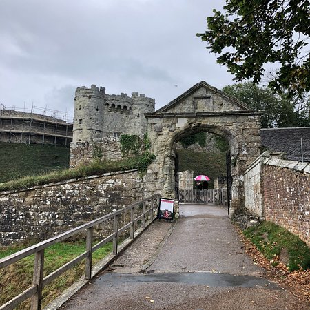 Carisbrooke Castle: photo0.jpg