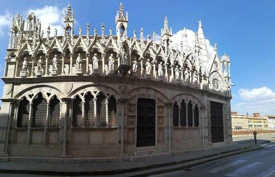 Santa Maria della Spina: IMG_20180923_143219_large.jpg