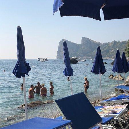 Marina del Cantone照片