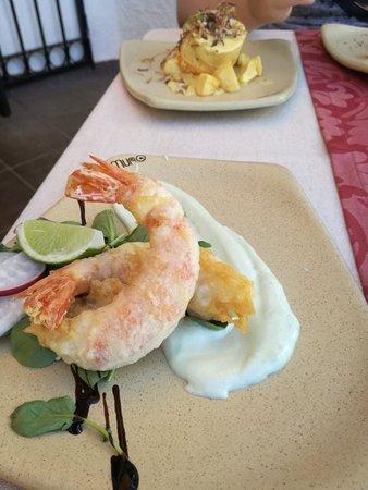 Restaurante El Muro: IMG_20180923_153738_large.jpg