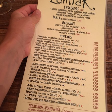 Lamiak Madrid 2020 All You Need To Know Before You Go