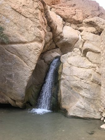 Autre Tunisie Day Tours : Canyon de Mides