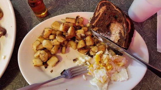 Red Arrow Diner صورة فوتوغرافية
