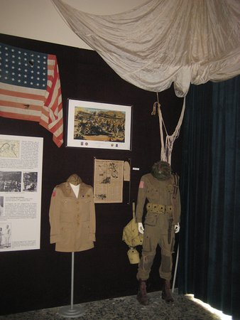 Uniforms of the period