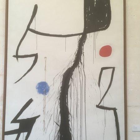 Pilar and Joan Miro Foundation in Mallorca: photo0.jpg