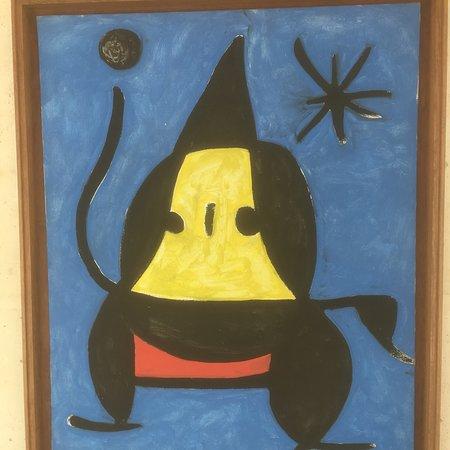 Pilar and Joan Miro Foundation in Mallorca: photo1.jpg