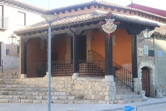 Villalcazar de Sirga, Espanha: Los Templarios 2