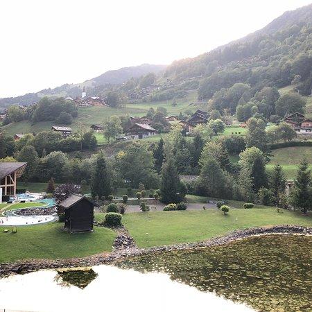 Val-d'Illiez, Swiss: photo0.jpg