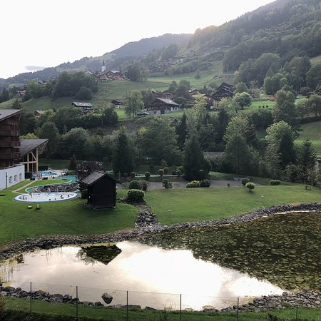 Val-d'Illiez, Swiss: photo1.jpg