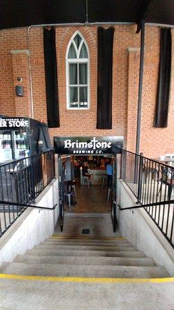 Brimstone Brewing Co - Ridgeway, Ontario