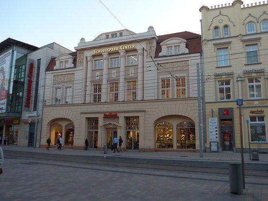 Schlosspark-Center Schwerin