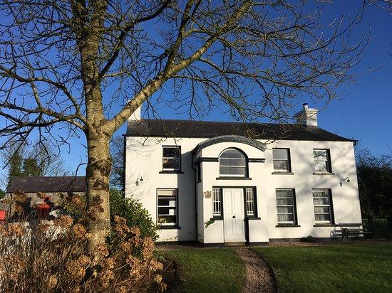 The Ballance House - Ulster New Zealand Trust