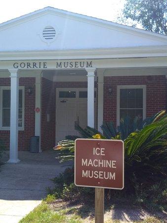 John Gorrie State Museum: IMG_20180920_144914626_large.jpg