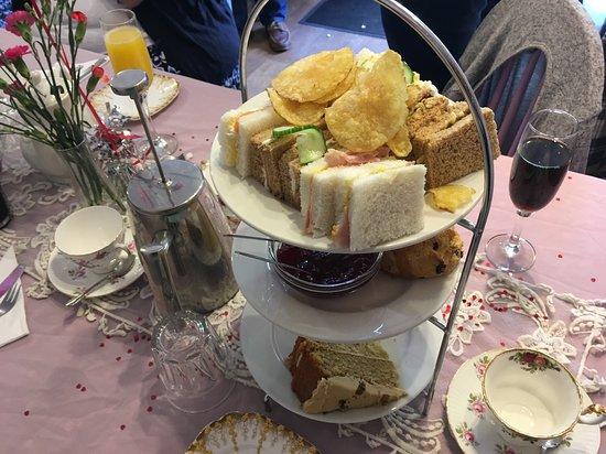 Annie's Tea Room照片