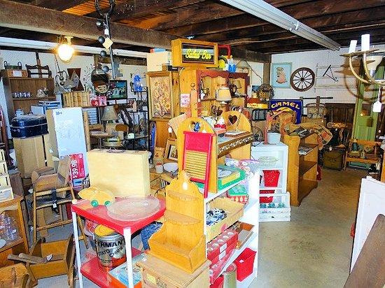 Country Loft Antiques
