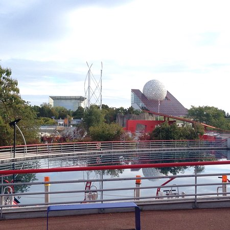 Futuroscope Photo