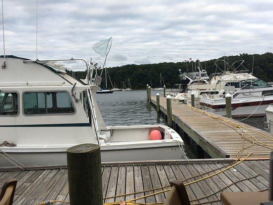Finn's Harborside Picture