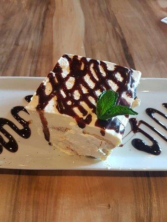 Pasta heaven