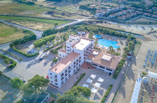 Baia D'Oro Hotel
