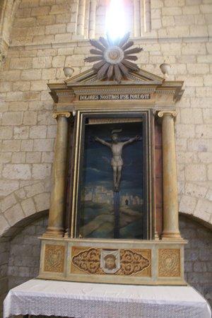 Villalcazar de Sirga, إسبانيا: Blanca 11