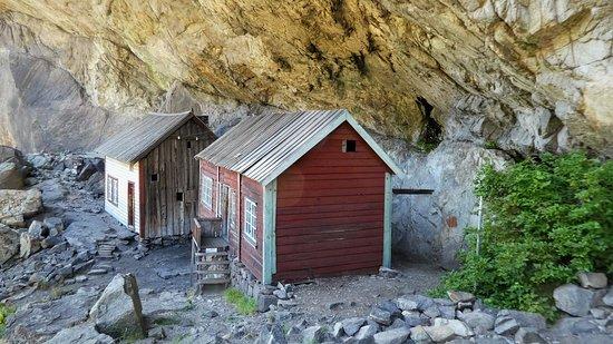 Sokndal Municipality, Norwegia: Gamle hus fra 1800 tallet