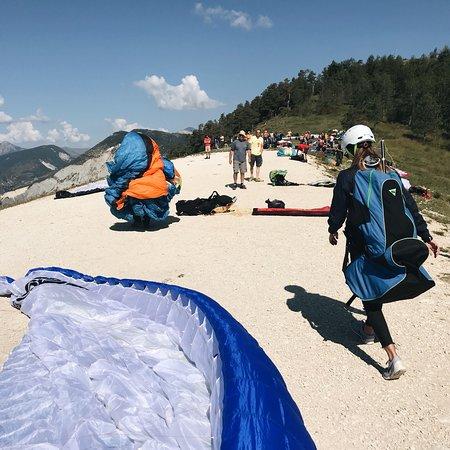 Saint Andre Les Alpes, فرنسا: photo0.jpg