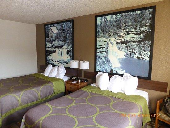 Dunbar, WV: Room View 2