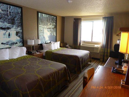 Dunbar, WV: Room View 3