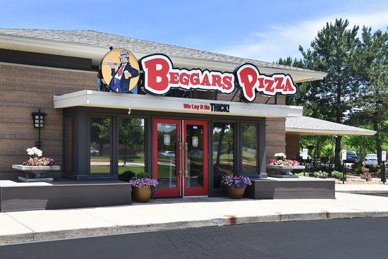 Beggars Pizza Bolingbrook Restaurant Reviews Phone Number