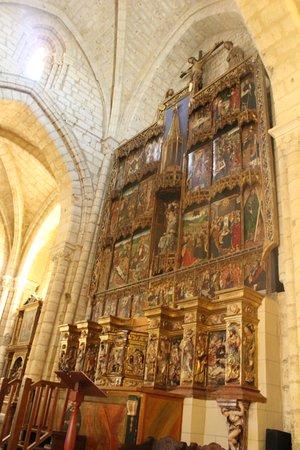 Villalcazar de Sirga, إسبانيا: Blanca 13
