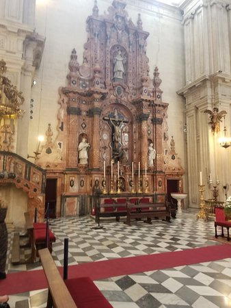 Kathedrale von Sevilla (Santa María de la Sede): 20180922_175453_large.jpg