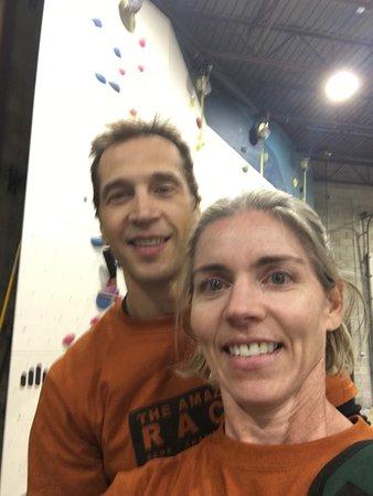 Toprock Climbing Ltd.: successful climb!!